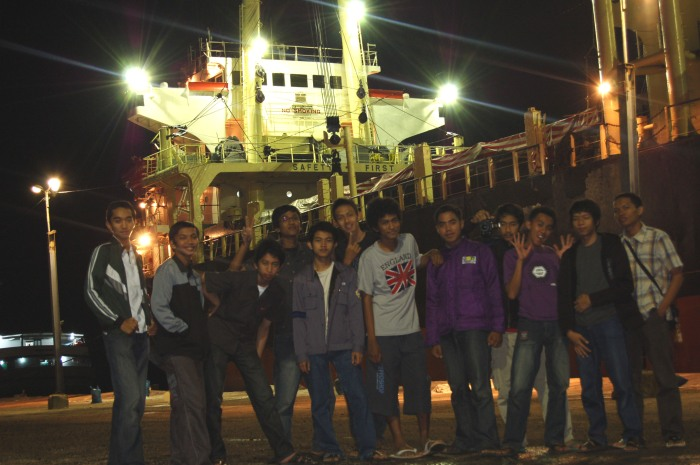 Pelabuhan Kalianget